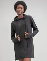 Women`s Hoodie Dress