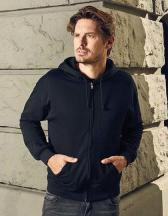 New Men`s Hoody Jacket 100